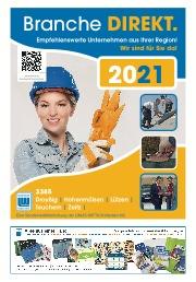 Titelbild Branche Direkt Burgenlandkreis/Ost