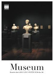 Titelbild Branchenbuch Museum