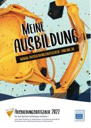Titelbild Schleswig-Hostein I Ausbildungsratgeber