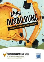 Titelbild Schleswig-Holstein II Ausbildungsratgeber